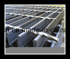 Standard Black Steel Grating pictures & photos