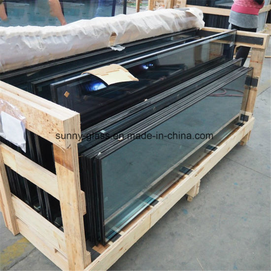3-8mm Low-E Glass/Tempered Glass/Tempered Low-Glass pictures & photos