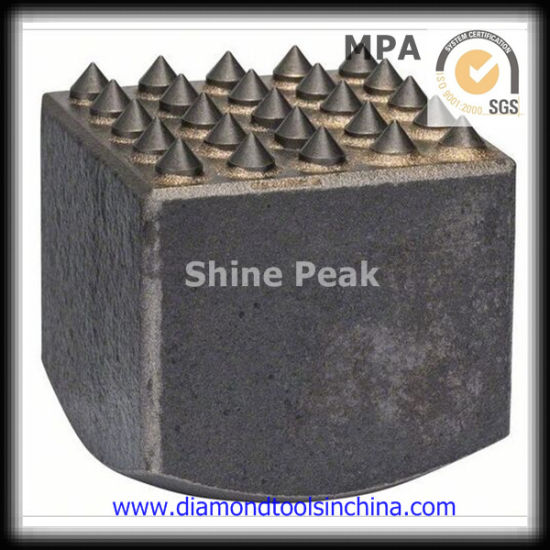 Bushing Tool with High Quality Carbide Pins
