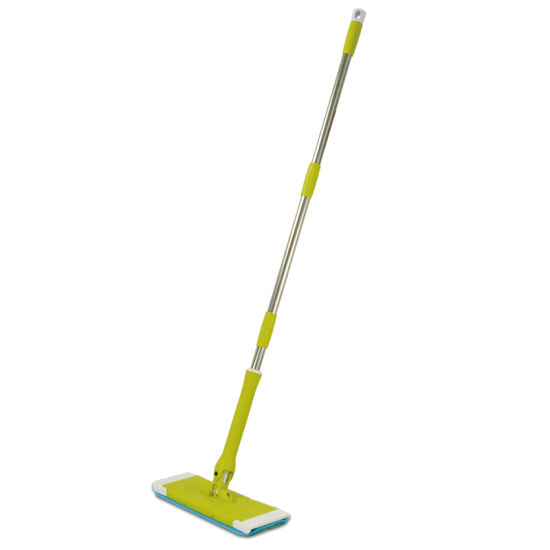 New Microfiber 360 Cleaning Flat Mop pictures & photos