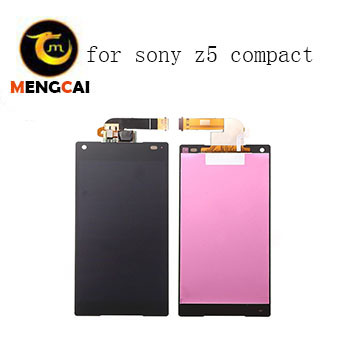 Selling a+++ Quality Mobile Phone Screen for Sony Z5 Compact