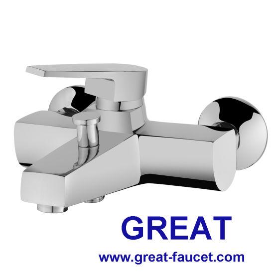 Bathroom Bath And Shower Faucet