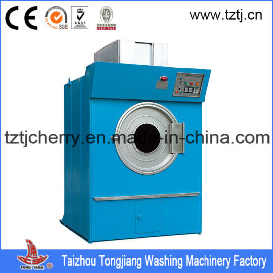 Widly Used 100kg Industrial Drying Machine for Hotel/Hospital/School (SWA801-100) pictures & photos