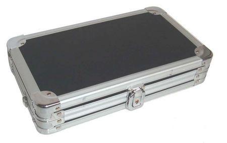 Supply Aluminum CD Storage Case