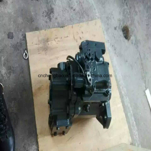 Dozer Gear Pump for Komatsu (708-1H-21221 708-1L-00720 708-1G-00011 708-1G-00011 708-7W-00140) pictures & photos