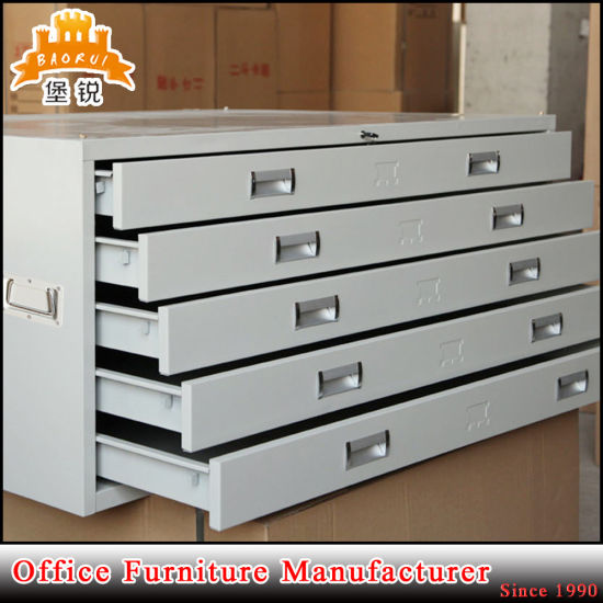 China A0/A1 Size Metal Map Filing Cabinet Horizontal Steel ... on map table, mail filing cabinet, map chest, map display, map stand, map bulletin board, map file storage, map furniture, map mirror, map hangers, map list, antique blueprint cabinet,