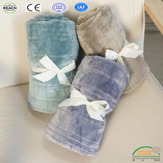 China KidsAdult Lightweight Super Soft Throws Blankets In Soft Custom Kids Blankets And Throws
