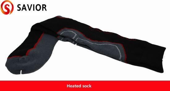 Electric Heated Socks for Winter Season