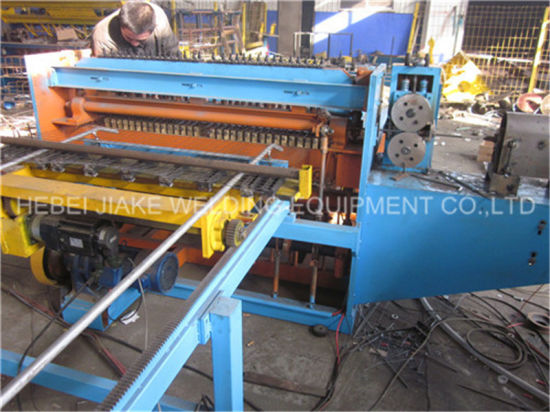 High Speed Automatic Welded Mesh Poultry Cage Welding Machine pictures & photos