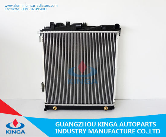 motorcycle Parts Performance Radiator for Benz W126/260se/300se′85-91 pictures & photos