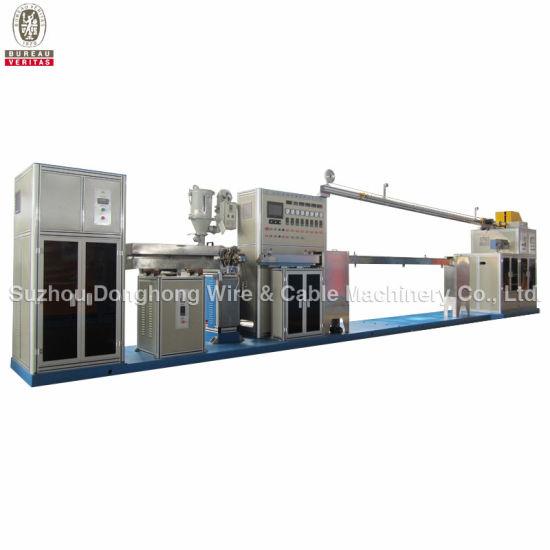 Superfine Teflon Extrusion Machine for 30mm