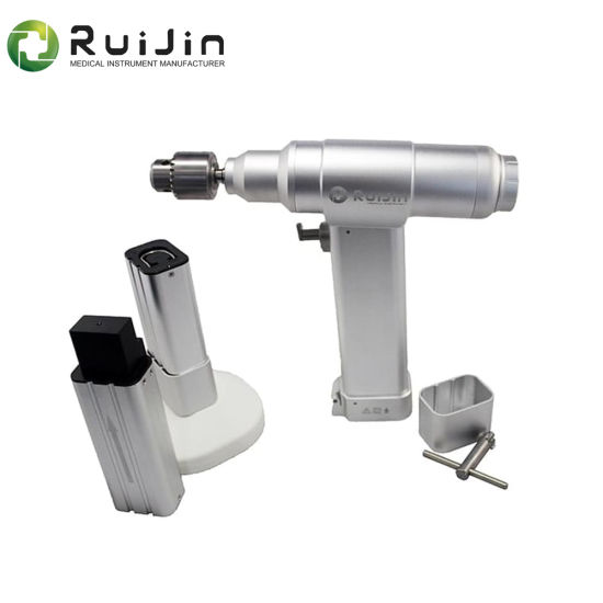 Electric Power Orthopedic Surgery Bone Drill for Trauma Operation (ND-1001)