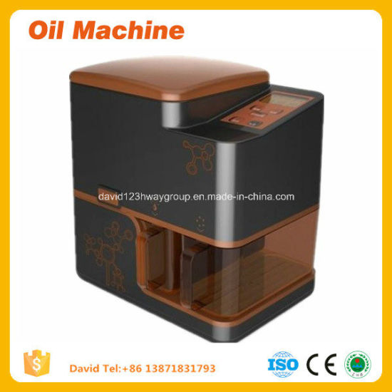 Agricultural Machinery New Type Home Used Oil Press Machine Best Price pictures & photos