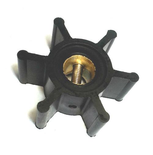 Jabsco 653-0001 Water Pump Impeller Kit Replaces for Johnson 09-810b