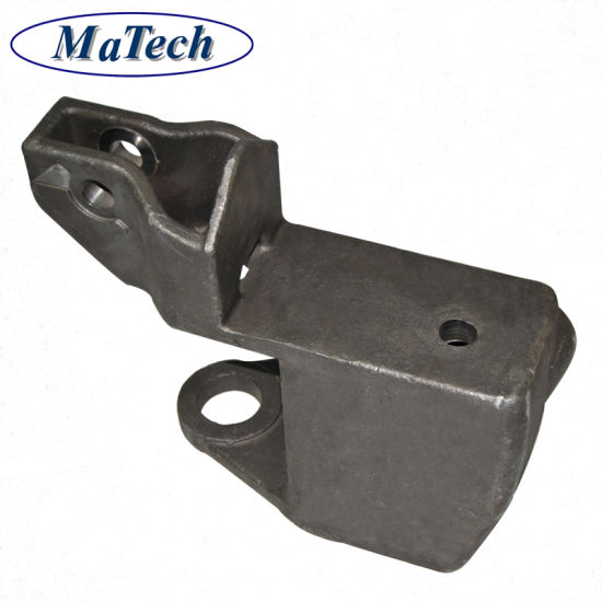 Alloy Steel Casting CNC Machining Farm Agriculture Machinery Parts
