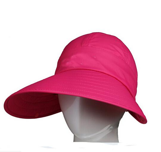 3cc72d63788 China New Design Sport Sun-Shade Pink Golf Hat - China Golf Cap