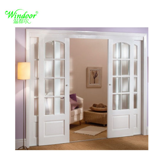 China Pvcupvc French Doors Supplier House Sliding Door Various