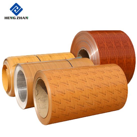 Color Coated Metal Aluminum Sheet Coil Materials For Square Tube Buckle Grille Hanging Suspended Ceiling System