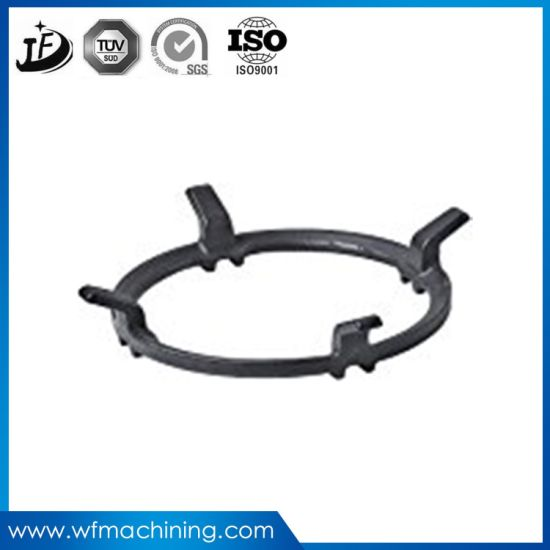 Custom/OEM Iron Casting Stove Burner Parts Gas Fireplace Burner Parts pictures & photos