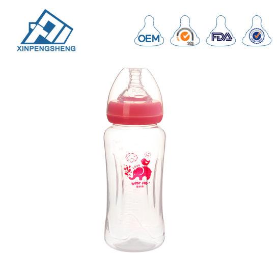 Free bottle samples