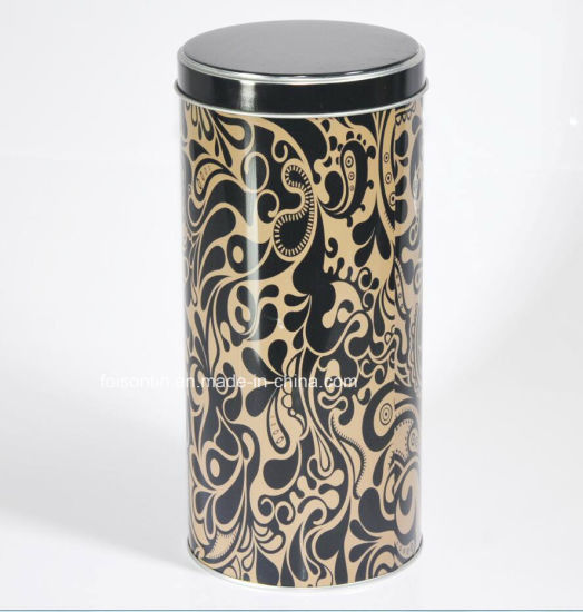 High Quality Tin Tube for Red Wine Packaging pictures & photos