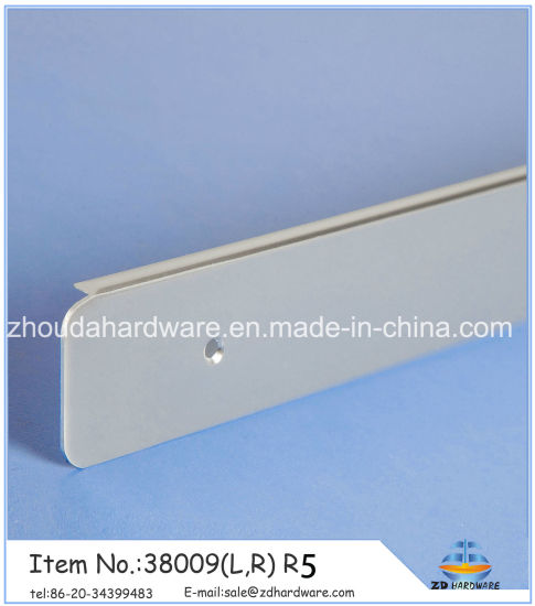 5mm End Trims Worktop Profile Aluminum Joiners Kitchen Accessories Furniture Fittings pictures & photos