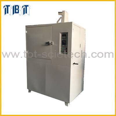 TBTTCKRZ-1 Ceramic Tile Thermal Shock Resistance Testing Machine