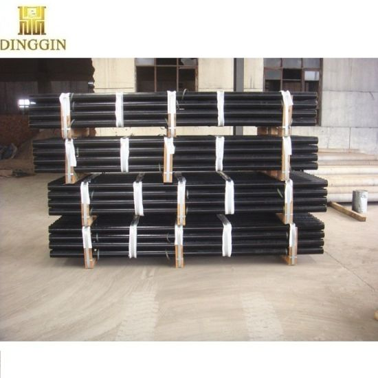 ASTM A888 Cast Iron Pipe Price pictures & photos