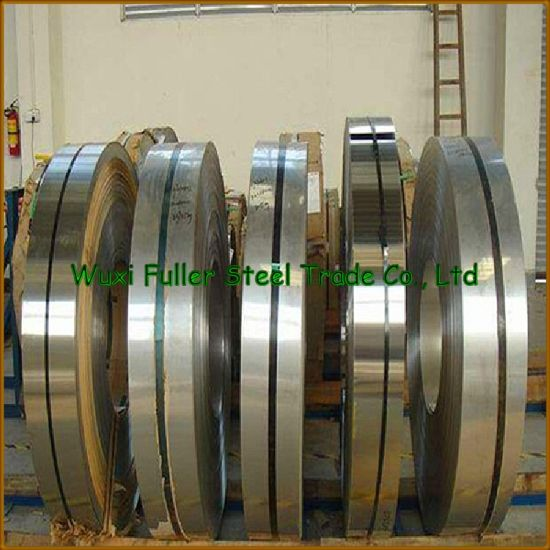 Supply N04400 Nickel Alloy Coil for Sale pictures & photos