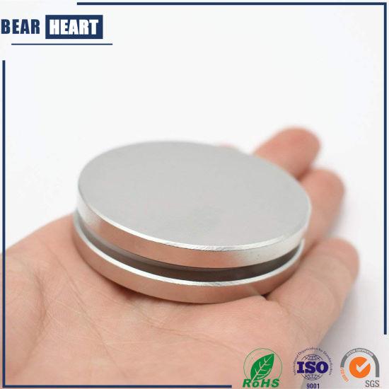 N35 N42 N52 Permanent Disc NdFeB Neodymium Magnet for Speaker