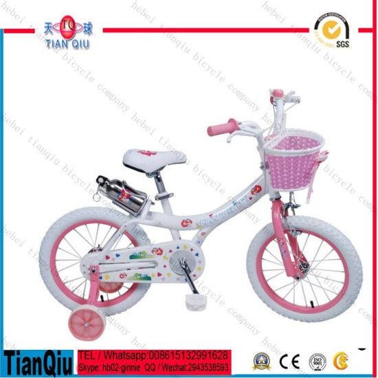 2016 Colorful Children Bike Kids Bike Bicycle on Sale pictures & photos