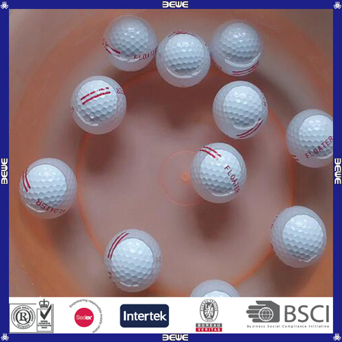 Cheap Blank Floating Lake Golf Ball pictures & photos