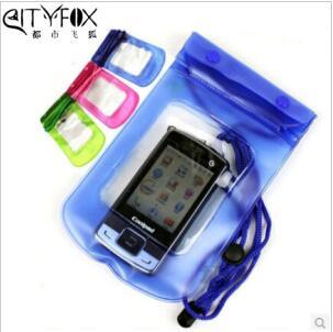 Waterproof Pouch for iPhone Waterproof Bag pictures & photos