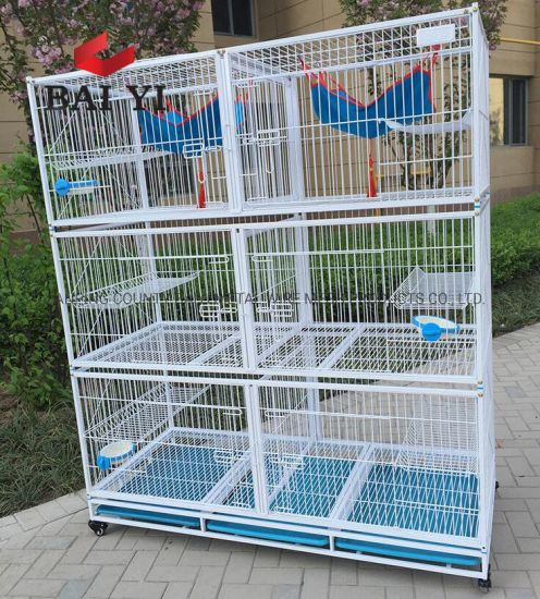 China Large Indoor Outdoor Cat Cage And Cat House For Sale China Cat Cage And Cat House Price