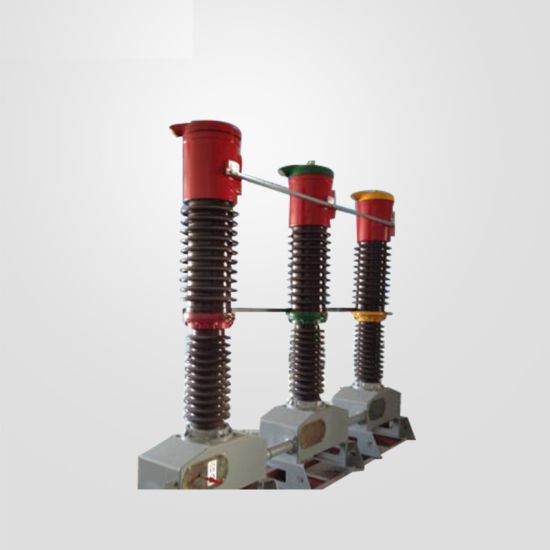 Sw2-66 High Voltage Low Oil Circuit Breaker