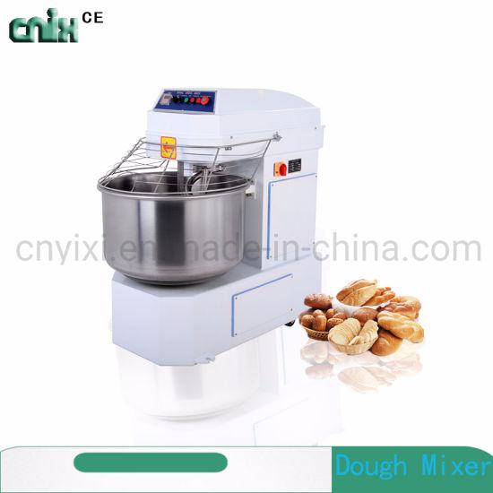 Zz-240 Bakery Equipment Stainless Steel Dough Mixer/Spiral Mixer