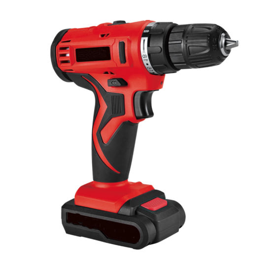 Lithium Battery 10.8V Electric Hand Cordless Drill