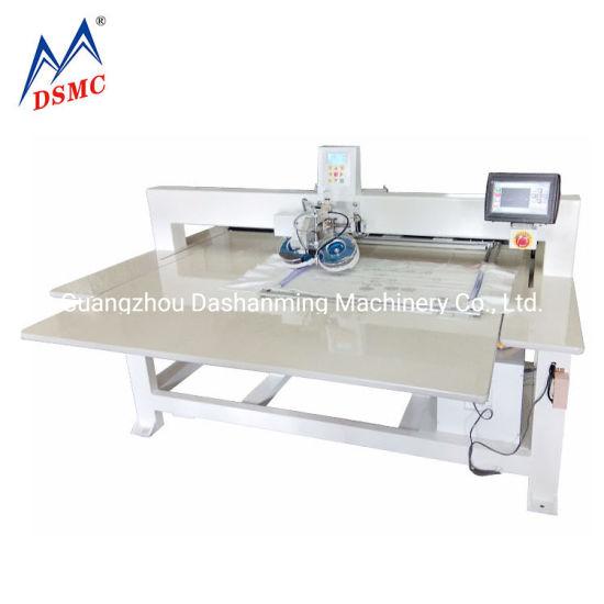 Single Head Embroidery Machine Rhinestone Direct to Fabric Hot Fixing Machine