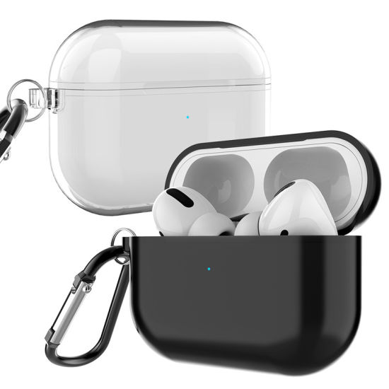 China Clear Case For Airpods Pro China Clear Case For Airpods 3