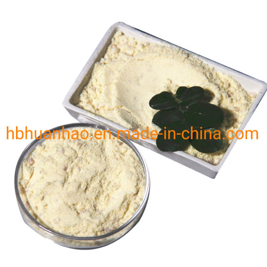Fruit Extract Mangiferin CAS 4773-96-0 pictures & photos