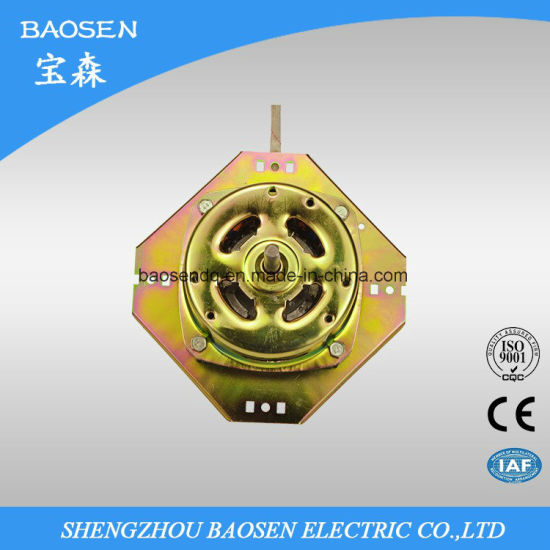 High Voltage Washing Machine Motor Three Phase pictures & photos
