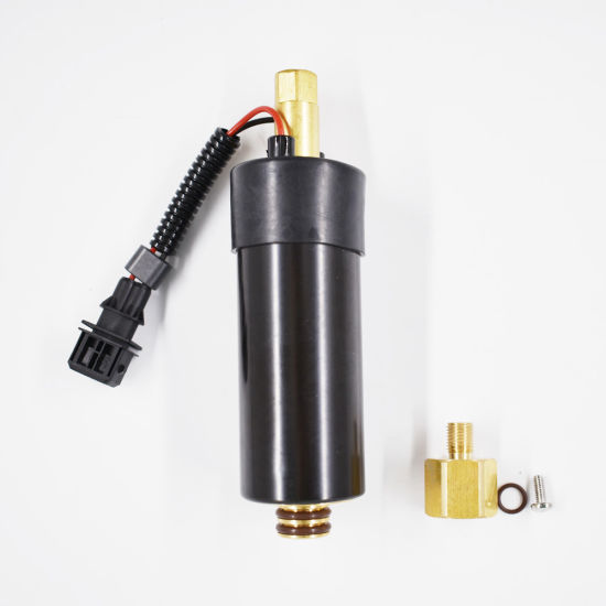 New  3588865 High Pressure Electric Fuel Pump for VOLVO PENTA 4.3 5.0 5.7 8.1