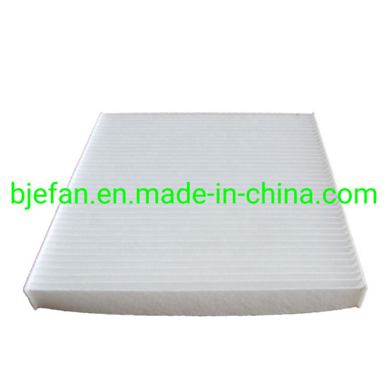 Luftfilter Nissan Micra Note