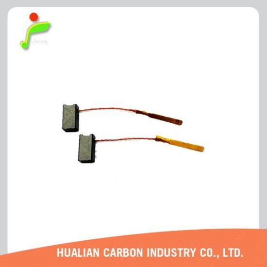 Carbon Brushes For Dewalt Sander Grinder 445861-25 D26450 DW160 DW313 DW402