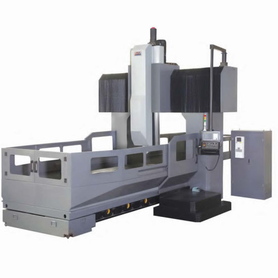 Competitive Pricing CNC Gantry Milling Machine by Customized (XK4220) pictures & photos