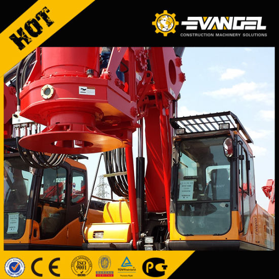 BZC-150A Truck Mounted Water Well Drilling Rig 150M pictures & photos