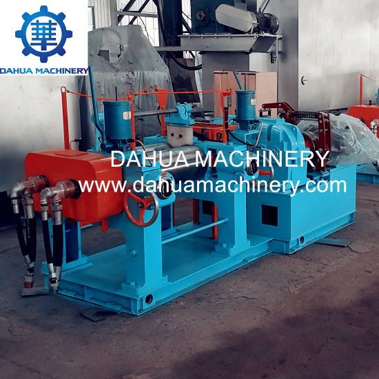 Xk-250 Rubber Mixing Mill Machine with Ce ISO