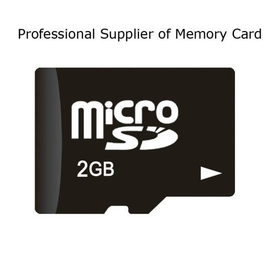 2GB TF Class4 Micro SD Card Class6 Memory 2g For Mobile Phone