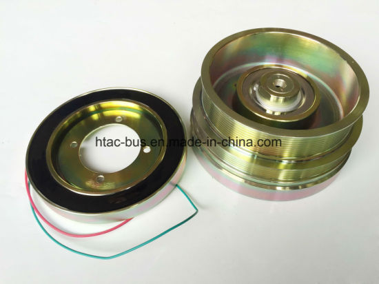 Hispacold Compressor AC Clutches (6pk & 10pk, 210/170mm) pictures & photos
