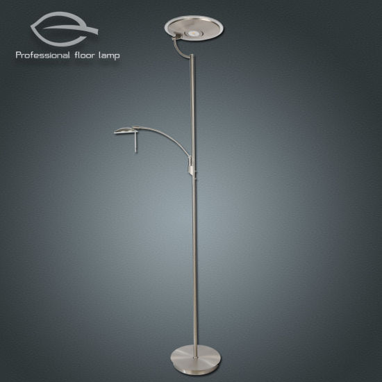 China Led Uplighter And Reading Lamp